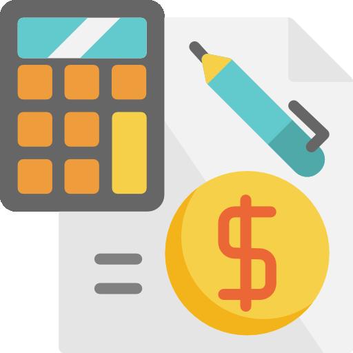 Calculatrice financière