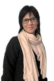 Sandrine BILLON